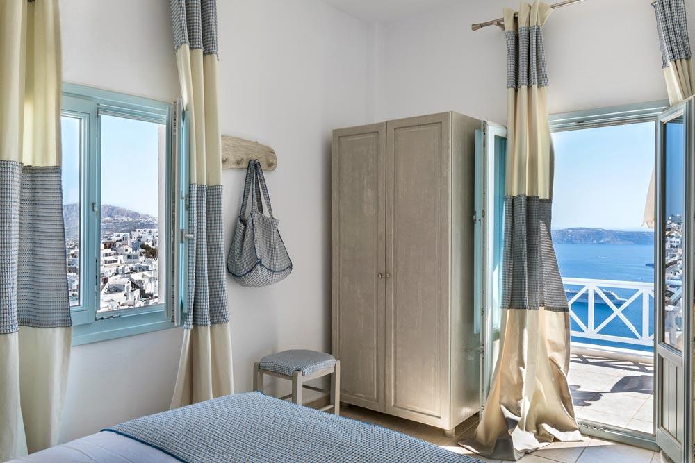romantic suite bedroom