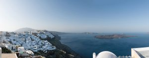santorini accommodation special offers