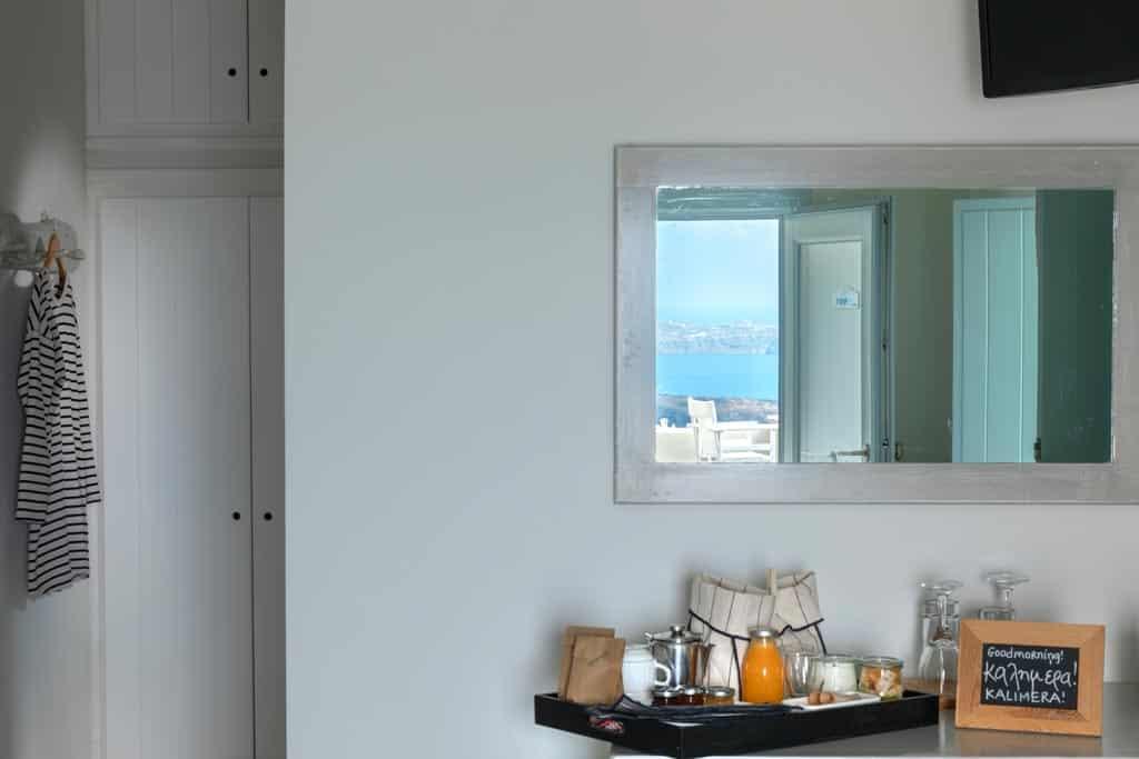 standard double room santorini 10