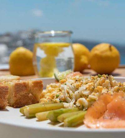 breakfast santorini bluedolphins11